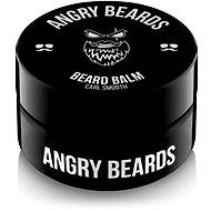 ANGRY BEARDS Carl Smooth 30 ml - Szakállbalzsam