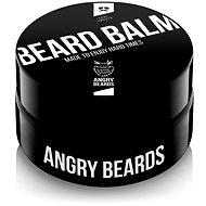 ANGRY BEARDS Carl Smooth 50 ml - Szakállbalzsam