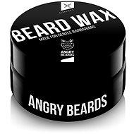 ANGRY BEARDS Szakállápoló wax 30 ml - Szakállápoló viasz