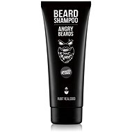 ANGRY BEARDS Szakállsampon 250 ml