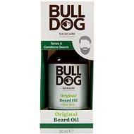 BULLDOG Beard Oil 30 ml - Szakállápoló olaj