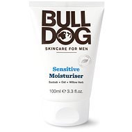 BULLDOG Sensitive Moisturizer 100 ml