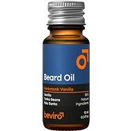 BEVIRO Honkatonk Vanilla 10 ml - Szakállápoló olaj