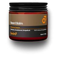 BEVIRO Cinnamon Season 50 ml - Szakállbalzsam