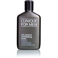 CLINIQUE For Men Oil Control Exfoliating Tonic 200 ml - Arctonik
