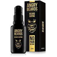 ANGRY BEARDS Beard Doping 30 ml - Szakállnövesztő
