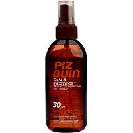 Piz Buin Tan & Protect Tan felgyorsítása Oil Spray SPF30, 150 ml - Napozó spray