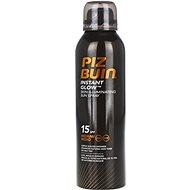PIZ BUIN Instant Glow Napozó Spray SPF 15 150 ml - Napozó spray