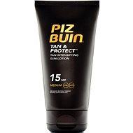 Piz Buin Tan & Protect Intensifying Sun Lotion SPF15 150 ml - Naptej