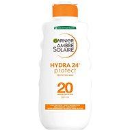 GARNIER Ambre Solaire Naptej SPF 20 200 ml - Naptej