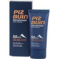 PIZ BUIN Mountain SPF50+ fényvédő krém 50 ml - Napozókrém
