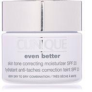 CLINIQUE Even Better Skin Tone Correcting Moisturizer SPF20 50 ml