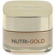 ĽORÉAL PARIS Nutri-Gold Day 50 ml - Arckrém