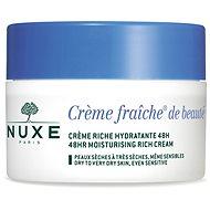 NUXE Creme Fraîche de Beauté 48H Moisturising Rich Cream 50 ml - Arckrém