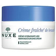 NUXE Creme Fraîche de Beauté 48H Moisturising Cream 50 ml - Arckrém