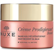 NUXE Creme Prodigieuse Boost Night Recovery Oil Balm 50 ml - Arckrém