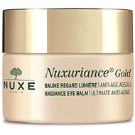 NUXE Nuxuriance Gold Radiance Eye Balm 15 ml - Szemkörnyékápoló