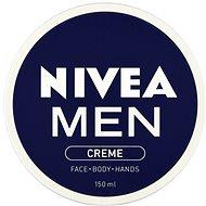 MEN NIVEA Creme 150 ml - Férfi arckrém