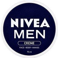 NIVEA Men Creme - Férfi arckrém