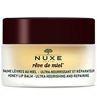 NUXE Reve de Miel Ultra-Nourishing and Repairing Honey Lip Balm 15 g - Ajakbalzsam