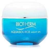 BIOTHERM Aquasource Night Spa 50 ml