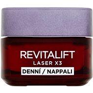 ĽORÉAL PARIS Revitalift Laser X3 Day arckrém 50 ml