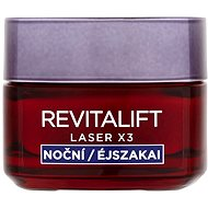ĽORÉAL PARIS Revitalift Laser X3 Night Cream 50 ml