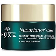 NUXE Nuxuriance Ultra Night Cream 50 ml - Arckrém