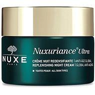 NUXE Nuxuriance Ultra Replenishing Night Cream 50 ml - Arckrém