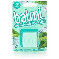 BALMI Lip Balm SPF15 Mint (7 g) - Ajakbalzsam