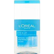 ĽORÉAL PARIS Eye and Lip Make-Up Remover 125 ml