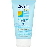 ASTRID SUN Csillámló napozás utáni tej 150 ml - Napozás utáni testápoló