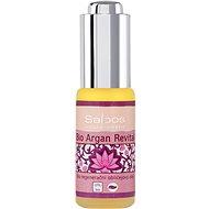 SALOOS Bio Regeneráló arcolaj Argan Revital 20 ml - Arc olaj