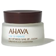 AHAVA Time to Hydrate Active Gel-Cream 50 ml - Arckrém