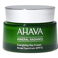 AHAVA Mineral Radiance Energizing Day Cream SPF15 50 ml