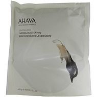 AHAVA Dead Sea Mud Natural Dead Sea Mud 400 g - Holt-tengeri iszap
