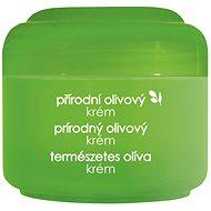ZIAJA Természetes olívás Arckrém 50 ml - Arckrém