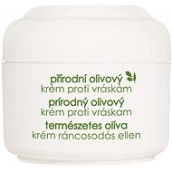 ZIAJA Természetes olíva Ránctalanító krém 30+ 50 ml - Arckrém