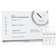 UNICSKIN Unic30-Day Skin Miracle Detox Treatment Vials 30× 2 ml
