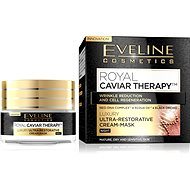 EVELINE Cosmetics Royal Caviar Ultra-Repair Night Cream-Mask 50 ml