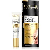 EVELINE Cosmetics Royal Caviar Tightening Eye And Eyelid Cream 15 ml