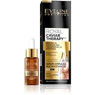 EVELINE Cosmetics Royal Caviar Day And Night Intense Serum In Dropper 18 ml - Arcápoló szérum