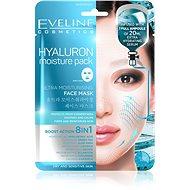 EVELINE Cosmetics Hyaluron Ultra Moisturising Face Sheet Mask