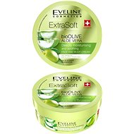EVELINE Cosmetics Soft Bioolive Aloe Vera Face&Body Cream 175 ml