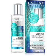 EVELINE Cosmetics Hyaluron Clinic Essence-Hydrator 3in1 110 ml