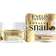 EVELINE Cosmetics Royal Snail Day And Night Cream 50+ 50 ml
