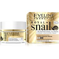EVELINE Cosmetics Royal Snail Day And Night Cream 60+ 50 ml