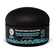 NATURA SIBERICA Northern Black Cleansing Butter 120 ml - Tisztító víz
