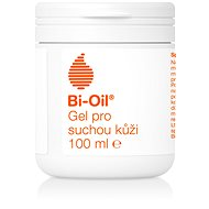 BI-OIL gél 100 ml - Test gél