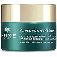 NUXE Nuxuriance Ultra Replenishing Rich Cream 50 ml - Arckrém